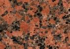 Finnish red granite